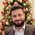 Ahmad Abu Alsamen, 26, Amman, Jordan