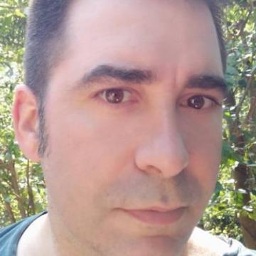 Alexandre Lefebvre, 42, Hong Kong, Hong Kong