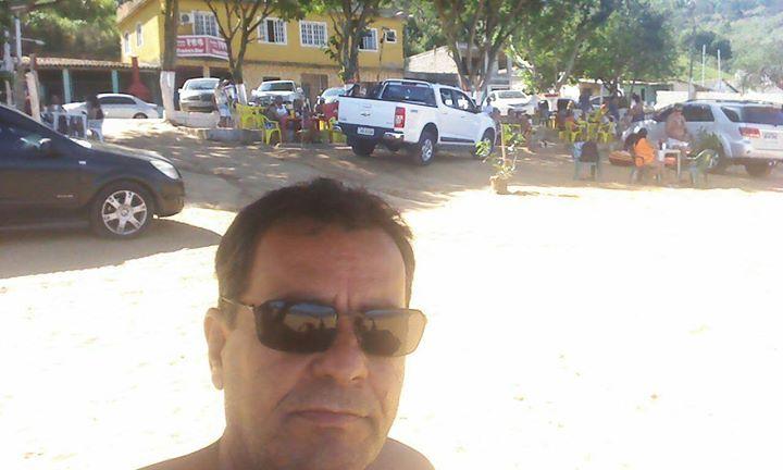 Siqueira, 46, Campos dos Goytacazes, Brazil