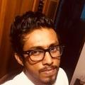 Ishara withanaarachchi, 28, Colombo, Sri Lanka