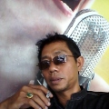 Esge Winar, 42, Indramayu, Indonesia