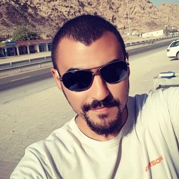 Amr Abass, 33, Dubai, United Arab Emirates
