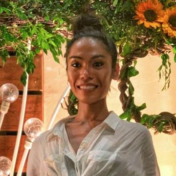 Andrea, 24, Cebu, Philippines