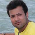 Abhishek Agarwal, 29,