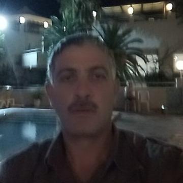 Ahmed Mourad, 47, Algiers, Algeria