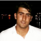 Ramazan Olcan, 30, Kemer, Turkey
