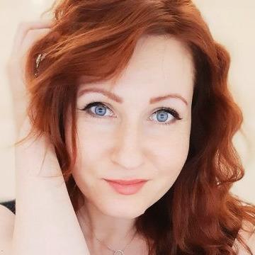 Julia, 38, Krasnodar, Russia