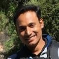 Nishant Rauniyar, 35, Bangalore, India