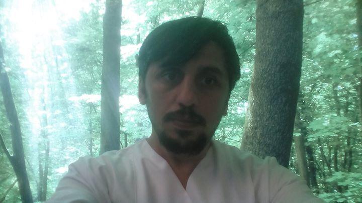 zikri baspinar, 40, Istanbul, Turkey
