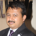 Roshan D'costa Shankarpura, 43, Bangalore, India