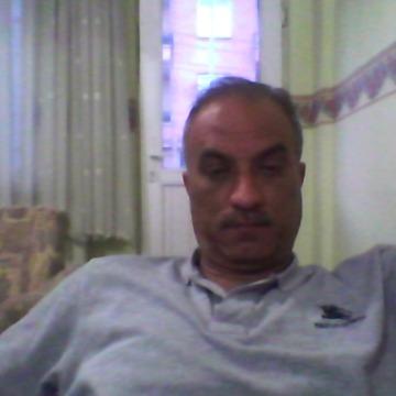 qays ahmed alazawee, 53, Ankara, Turkey