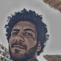 Mido Al Naggar, 38, Dubai, United Arab Emirates