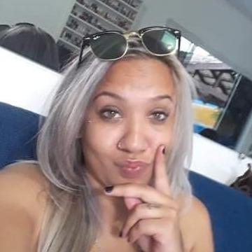 Jessica Mendes, 25, Camboriu, Brazil