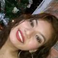 Heidy Armas, 22, Pucallpa, Peru