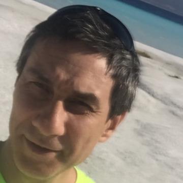 Murat Yılmaz, 37, Izmir, Turkey