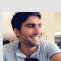Faheel Ahmad Gondal, 24, Hua Hin, Thailand