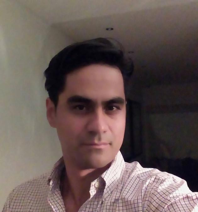 Virgilio Barros, 41, Coscomatepec, Mexico