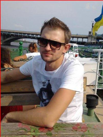 Evgeniy Fateev, 40, Kryvyi Rih, Ukraine