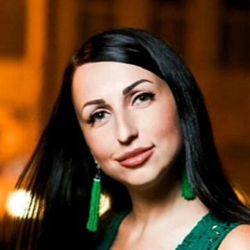 IREN, 27, Rostov-na-Donu, Russia