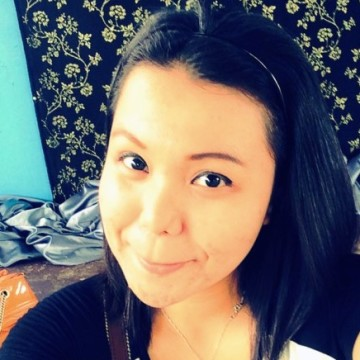 mara grey, 28, Davao City, Philippines
