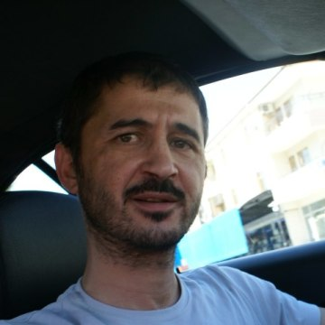 selim, 39, Antalya, Turkey