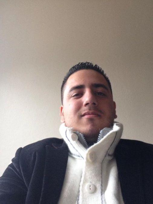 Stefano Mutti, 27, Minco, United States