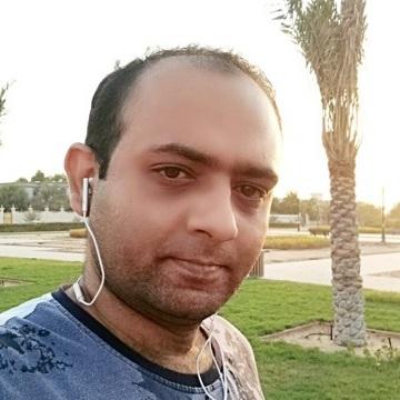 Jibran Jamil, , Dubai, United Arab Emirates