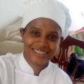 Milagros Rodriguez, 21, Puerto Colombia, Colombia