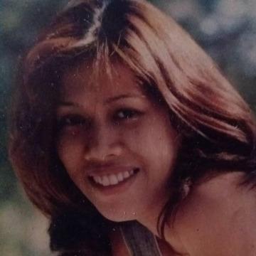 Rowena Silvestre, 32, Quezon, Philippines