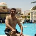 Beshay Wagih, 38, Hurghada, Egypt