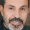 Ahmed Elaraby, 60, Cairo, Egypt