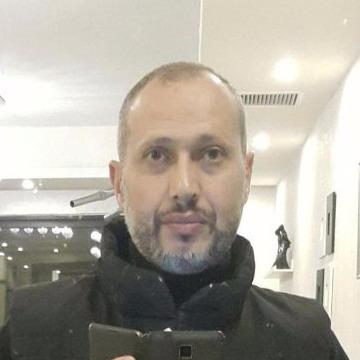 hammud, 45, Amman, Jordan
