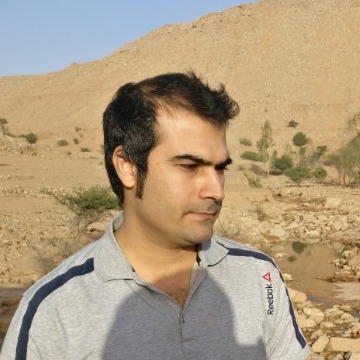 Davood, 33, Ahvaz, Iran