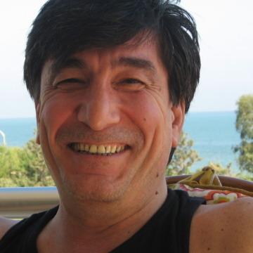 sadık etgi, 48, Adana, Turkey