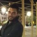 Mustafa Batah, 25, Amman, Jordan