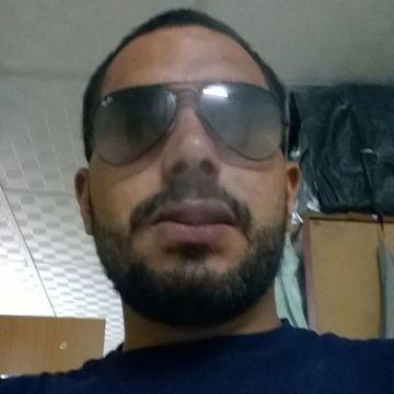 Hani Hani, 35, Abu Dhabi, United Arab Emirates