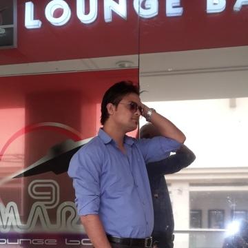 imran khan, 29, New Delhi, India