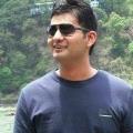 Sikender Yadav, 34, New Delhi, India
