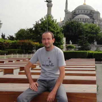Abdu, 41, Tashkent, Uzbekistan