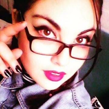 Gloria Alvarez Salazar, 24, Santiago, Chile