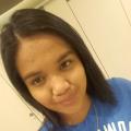 Ariene Ayezah, 26, Kalibo, Philippines