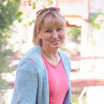 Татьяна Алексенко, 52, Varna, Bulgaria