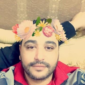 Shiko Shikoo Shiko, 40, Zagazig, Egypt