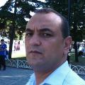 Fathi, 41, Istanbul, Turkey