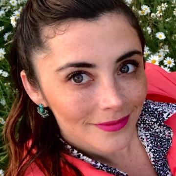 Maria jose, 34, Santiago, Chile