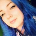 Darina Krasovskaya, 22, Mahilyow, Belarus