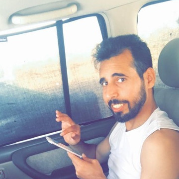 Ahmed, 27,