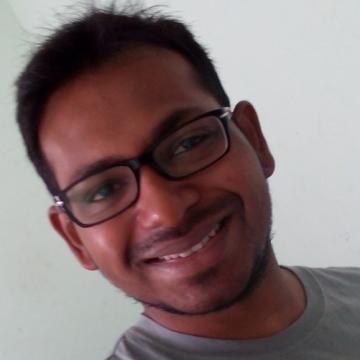 kalaiselvan, 34, Kuala Lumpur, Malaysia