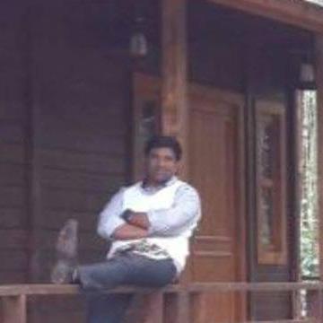 Shashi Mohan, 40, Bangalore, India