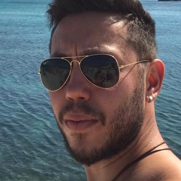 Gökhan Yetişoğlu, 35, Ankara, Turkey